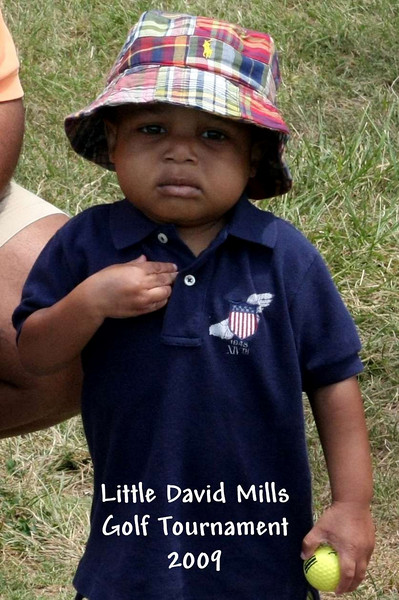 Little David Mills Golf 2009 000