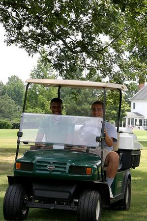 Little David Mills Golf 2009 064
