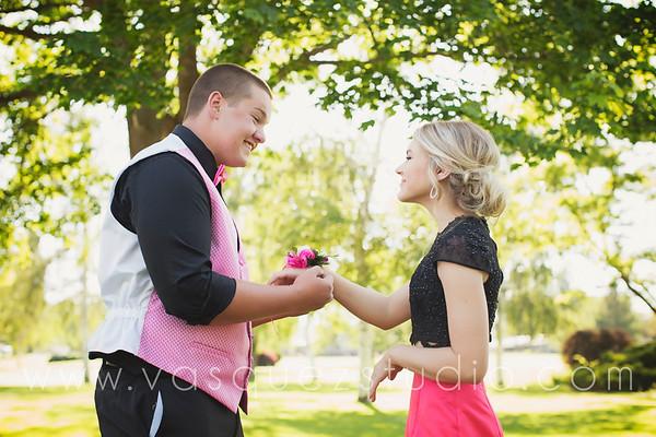 Madeline & Tyler