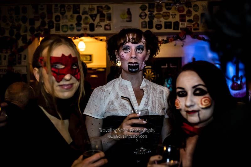 No commercial use without licence. Please retain watermarks and credit if used for profile pictures.  Higher res versions and prints can be ordered here... http://www.travellingsimon.com/Clients/Events/Halloween-2016