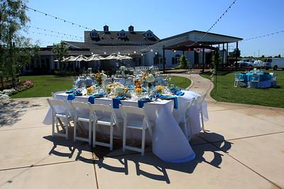 Hannah Nicole Vineyards Weddings