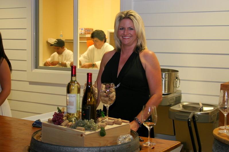 Hannah Nicole Vineyards, Brentwood, CA