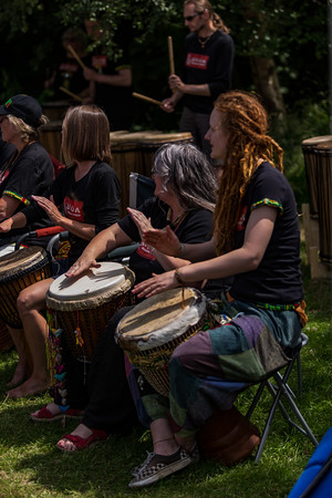 Langley Fete 2018 Kontaani Kukua Drumming Troup (44 of 68)