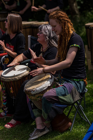 Langley Fete 2018 Kontaani Kukua Drumming Troup (43 of 68)
