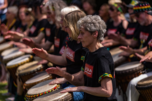 Langley Fete 2018 Kontaani Kukua Drumming Troup (41 of 68)