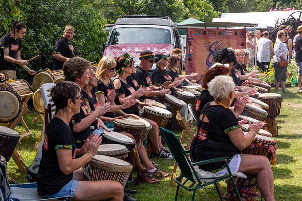 Langley Fete 2018 Kontaani Kukua Drumming Troup (37 of 68)