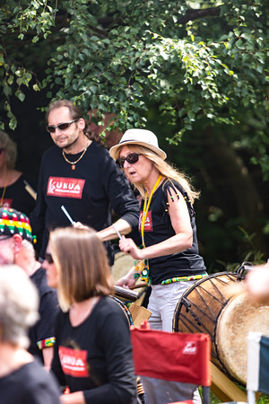 Langley Fete 2018 Kontaani Kukua Drumming Troup (28 of 68)
