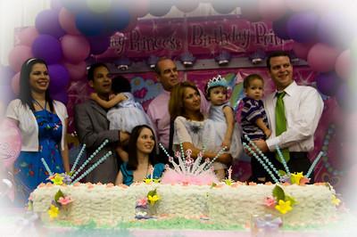 IMG_4200The Cake
