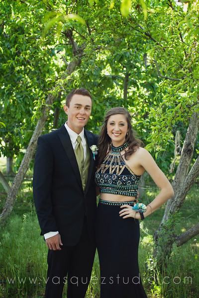 Jason & Maggie