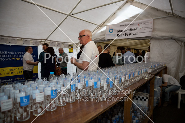 Macclesfield Beer Festival 2016 Friday 6th Please credit TravellingSimon Photography-402