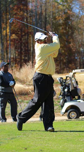 NCSU-BAS Golf Tournament WM-151
