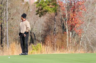 NCSU-BAS Golf Tournament WM-83