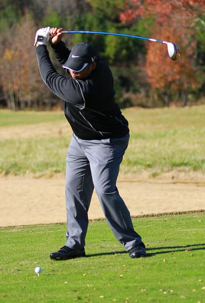 NCSU-BAS Golf Tournament WM-218