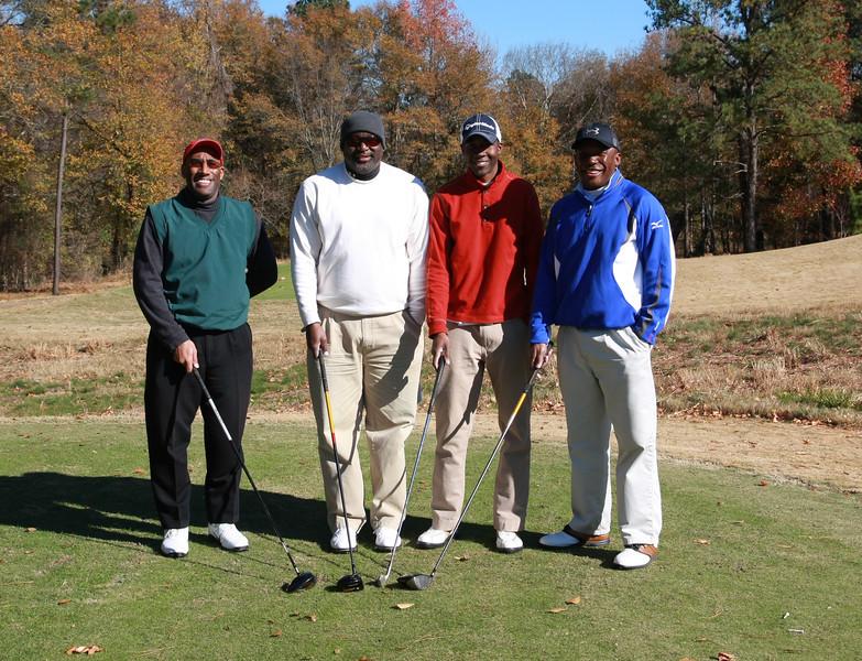 NCSU-BAS Golf Tournament WM-112