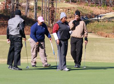 NCSU-BAS Golf Tournament WM-86
