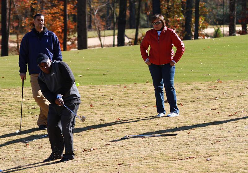 NCSU-BAS Golf Tournament WM-156