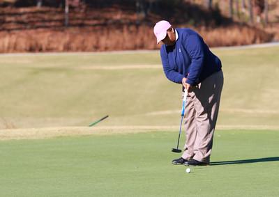 NCSU-BAS Golf Tournament WM-93