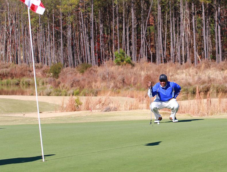 NCSU-BAS Golf Tournament WM-104