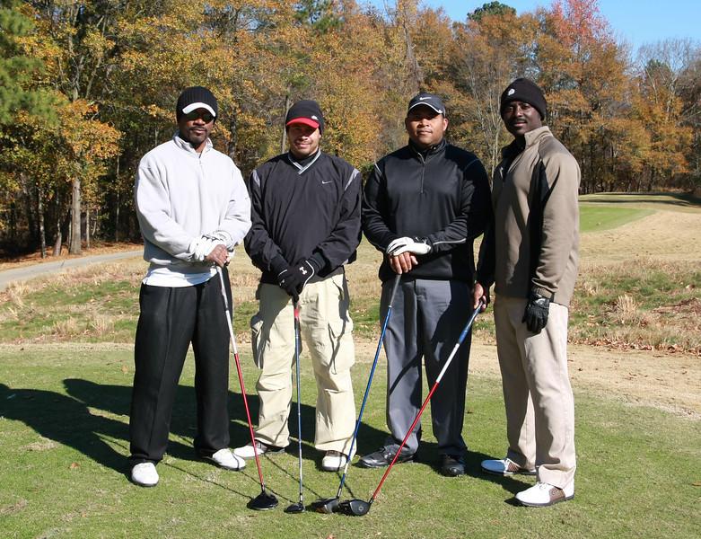 NCSU-BAS Golf Tournament WM-117