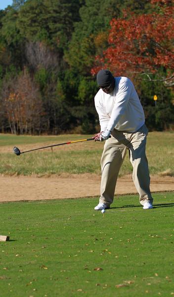 NCSU-BAS Golf Tournament WM-211