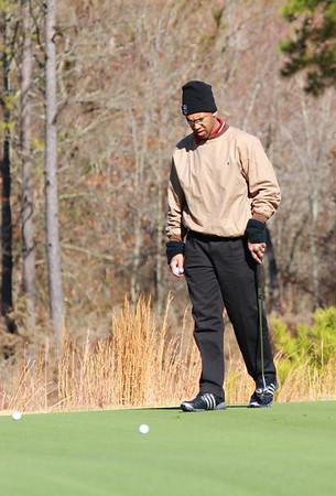 NCSU-BAS Golf Tournament WM-84