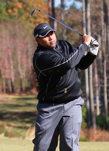 NCSU-BAS Golf Tournament WM-182