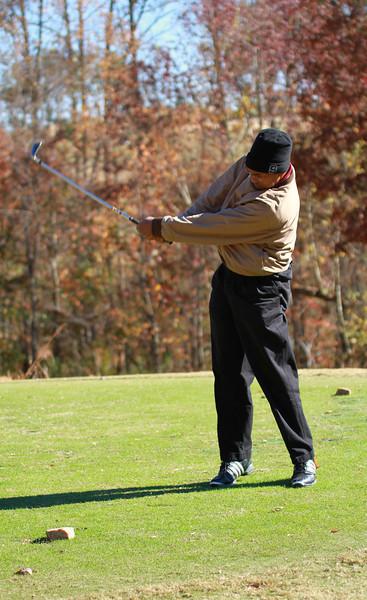 NCSU-BAS Golf Tournament WM-132