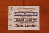 NCSU-BAS Golf Tournament WM-293