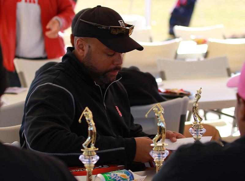 NCSU-BAS Golf Tournament WM-276