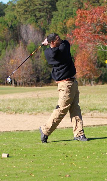 NCSU-BAS Golf Tournament WM-208