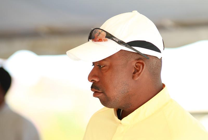 NCSU-BAS Golf Tournament WM-283