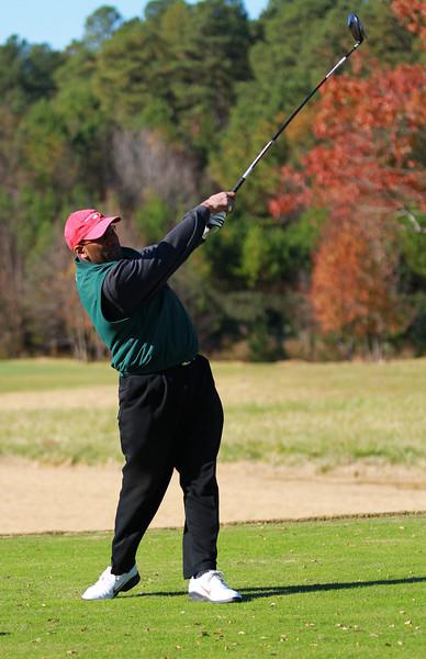 NCSU-BAS Golf Tournament WM-209