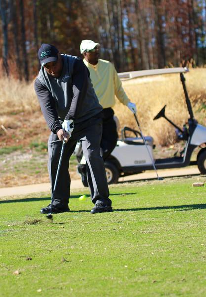 NCSU-BAS Golf Tournament WM-145