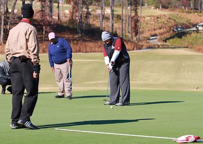 NCSU-BAS Golf Tournament WM-88