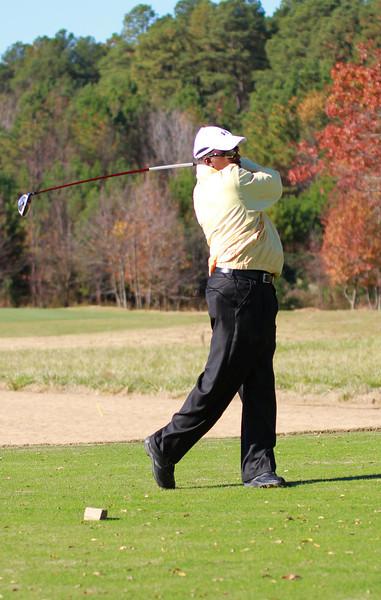NCSU-BAS Golf Tournament WM-204