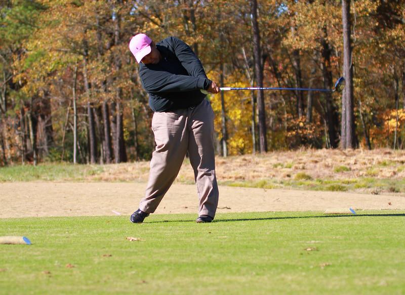 NCSU-BAS Golf Tournament WM-194