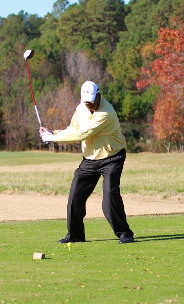 NCSU-BAS Golf Tournament WM-201