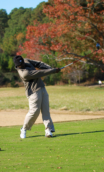 NCSU-BAS Golf Tournament WM-221
