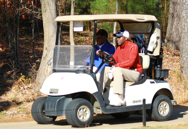 NCSU-BAS Golf Tournament WM-176