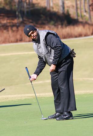 NCSU-BAS Golf Tournament WM-91