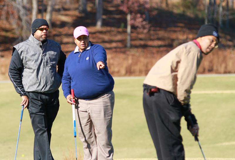 NCSU-BAS Golf Tournament WM-89