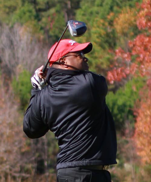NCSU-BAS Golf Tournament WM-200