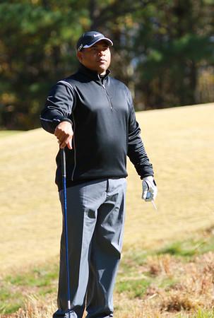NCSU-BAS Golf Tournament WM-74