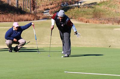 NCSU-BAS Golf Tournament WM-87