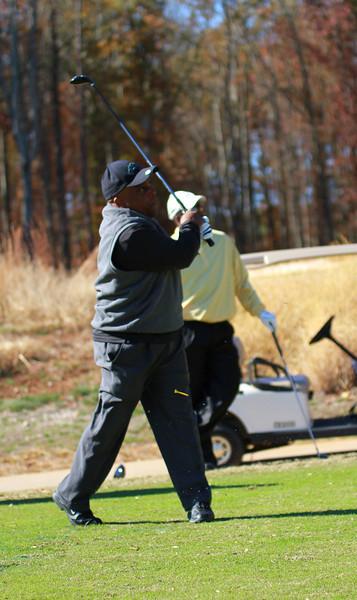 NCSU-BAS Golf Tournament WM-146