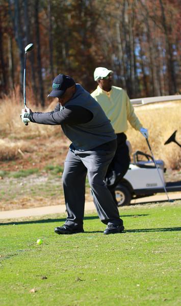 NCSU-BAS Golf Tournament WM-144