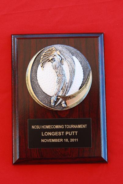 NCSU-BAS Golf Tournament WM-286