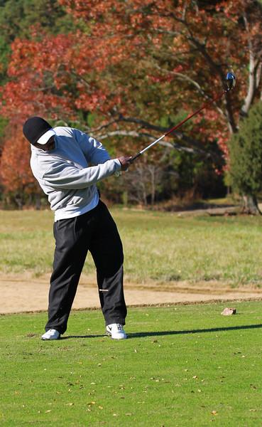 NCSU-BAS Golf Tournament WM-225