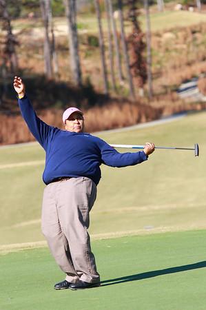 NCSU-BAS Golf Tournament WM-94