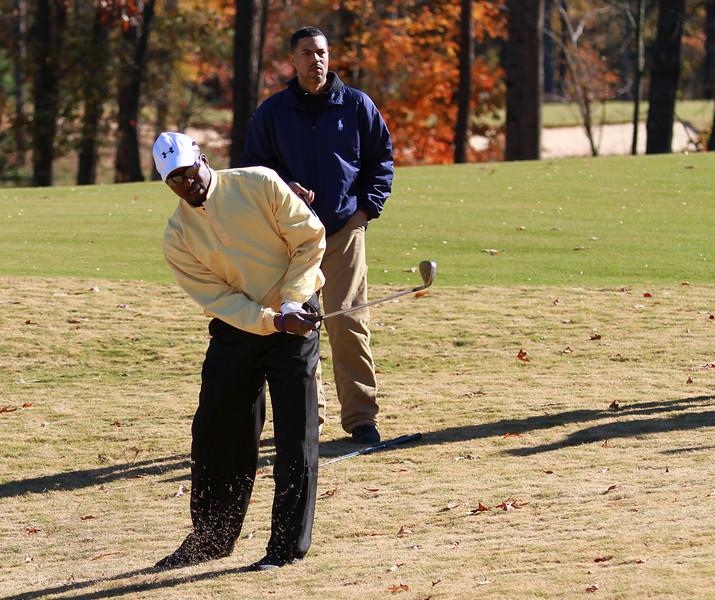 NCSU-BAS Golf Tournament WM-160